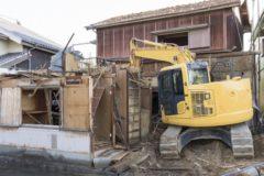 建物によって異なる!解体工事にかかる日数