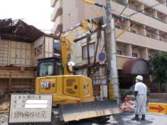 解体工事をはじめ各種工事のご依頼・ご相談を承ります!