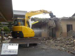 岡山県内の解体工事はNEXTWORKS株式会社におまかせください!