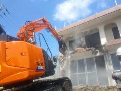 土地の新たな出発を後押しする解体工事なら、弊社にお任せ!